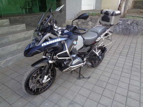 Bmw 1200gs Adventure Keyless 2016 Original Nueva