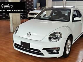 Volkswagen New Beetle 1.4 Turbo Automatico Unico Dueño