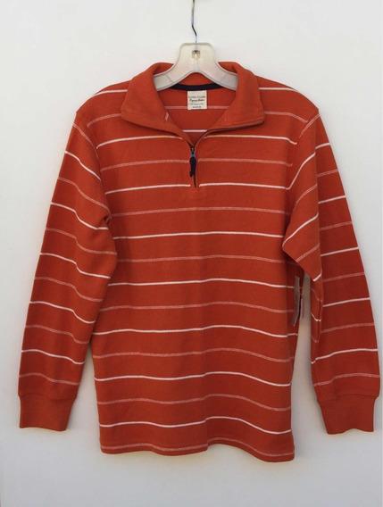 Suéter Masculino Importado Original Faded Glory - P