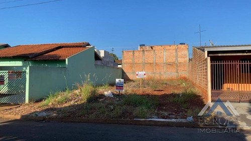 Imagem 1 de 3 de Terreno À Venda, 200 M² Por R$ 115.000,00 - Residencial Abussafe Ii - Londrina/pr - Te0552