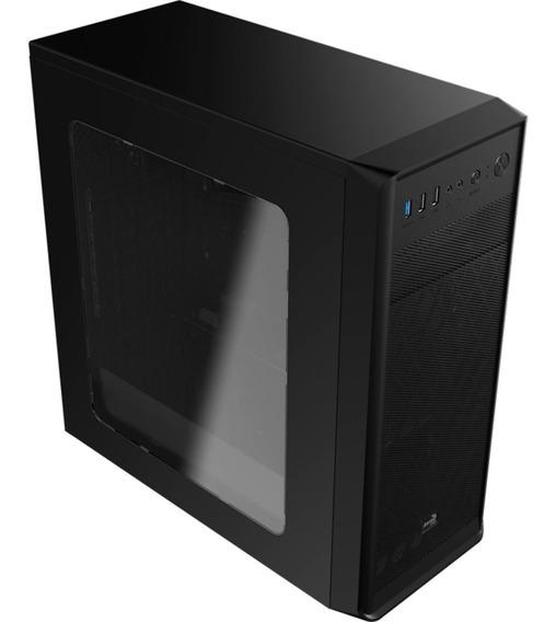 Pc Gamer Cpu I5 3470, 8gb Ddr3, Hd 500gb, Rx 550 4gb