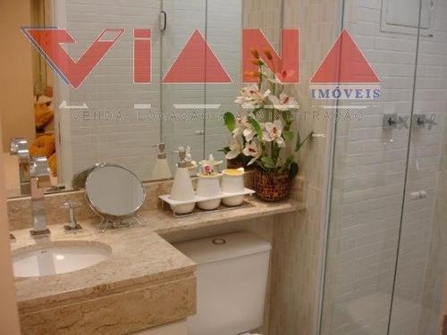 Imagem 1 de 11 de Apartamento Para Venda - 3391