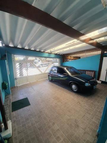Imagem 1 de 12 de Casa Com 2 Dormitórios À Venda, 150 M² Por R$ 371.000 - Jardim Jamaica - Santo André/sp - Ca5858