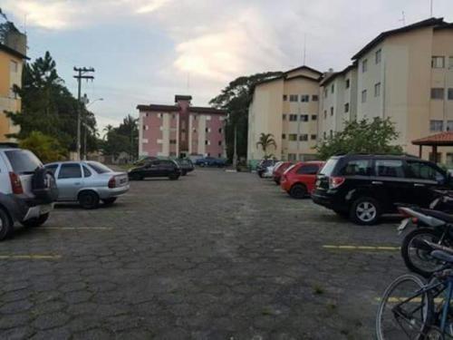 Apartamento Barato Com Garagem-litoral - Umuarama- 5447\ Ps