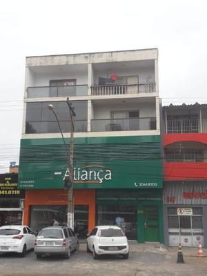 Apartamento Com 1 Dormitório À Venda, 72 M² Por R$ 106.000 - Vila Cachoeirinha - Cachoeirinha/rs - Ap0338