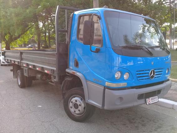 M Benz 915 C Unico Dono