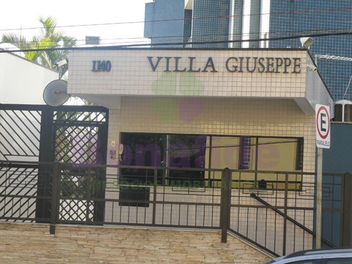 Imagem 1 de 14 de Apartamento, Vila Giuseppe, Jardim Ana Maria, Jundiaí - Ap11255 - 34973274