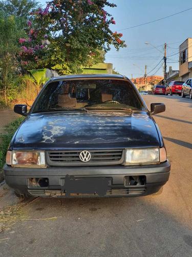 Imagem 1 de 15 de Volkswagen Santana Gls Ap 1.8 Ano 94