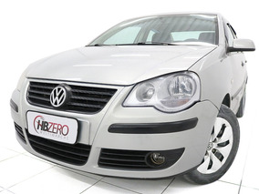 Volkswagen Polo Sedan 1.6 8v 2009