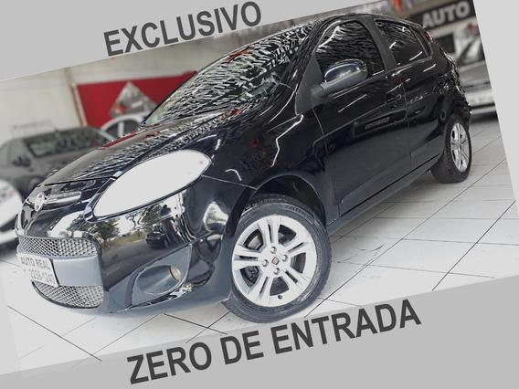 Fiat Palio 1.6 Automático Completo Dualógic Tem 2015 E 2014