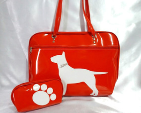 Bolsa Bull Terrier