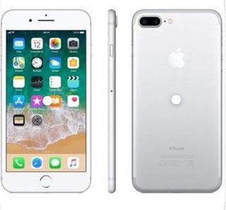 iPhone 7 Plus Primeiro Dono Com Todos Os Açesorios