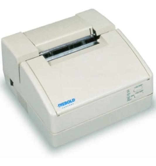 Impressora Matricial Não Fiscal Diebold - 40 Colunas