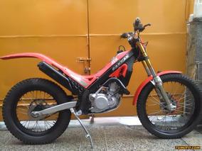 Gas-gas Trial Jtx 270 251 Cc - 500 Cc