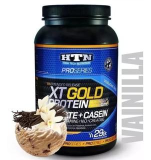 Xt Gold Protein Isolate + Casein Htn X 2 Kg!!!!
