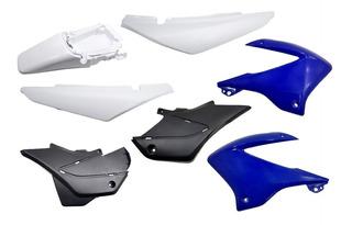 Kit Plasticos Azul Moto Motomel Skua 150 V6 Yoyo