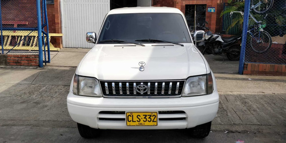 Toyota Prado Gasolina 2003
