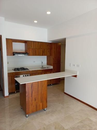 Imagen 1 de 14 de Apartamento En Arriendo Las Lomitas 472-2523