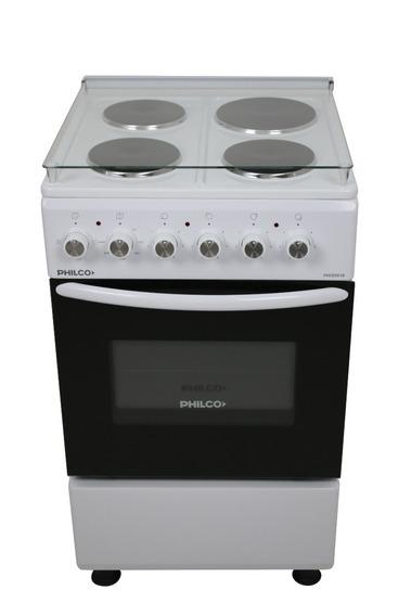 Cocina Electrica Philco Phce051b Hot Plate 50cm Envio Gratis