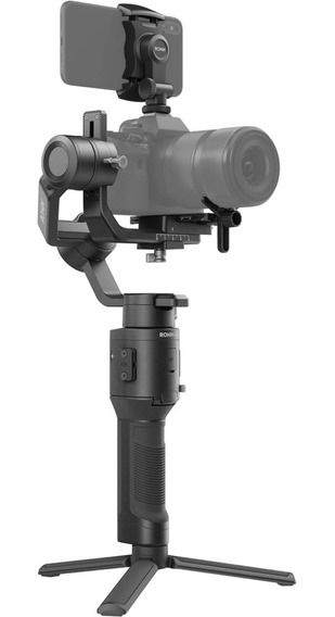 Estabilizador Camera Dji Ronin-s Follow Focus Pronta Entrega.