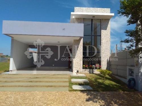 Imagem 1 de 20 de Condomínio Ágape - Piracicaba - Campestre - Ca00902 - 69712508