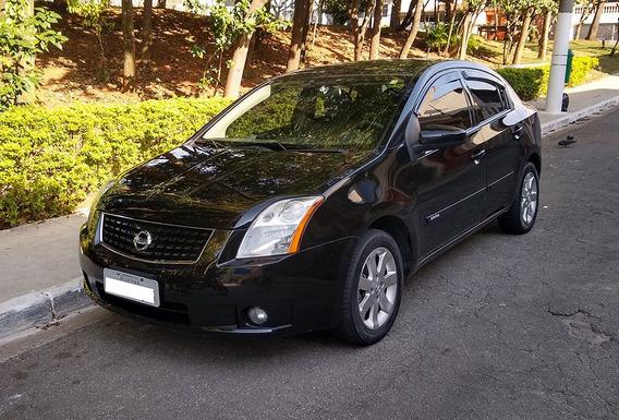 Nissan Sentra 2.0 2008/2009
