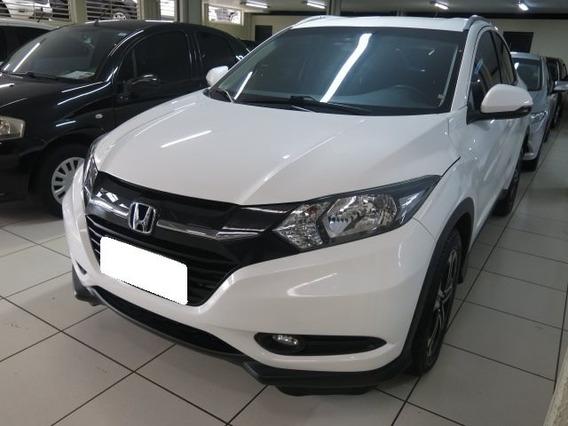 Honda Hr-v 1.8 Ex 16v Flex 4p Aut