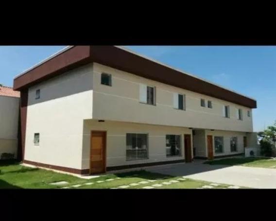 Casa Em Condominio - 3 Dorm Sendo 1 Suite, 1 Vaga - Pronta Para Morar - V2008 - 4460522