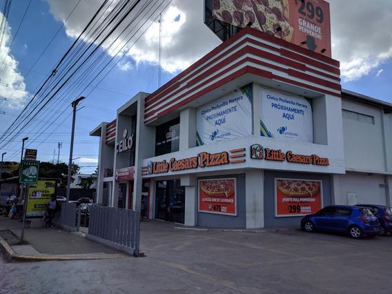 Ultimos Locales Comerciales Y Modulos Plaza Prolong Av. 27