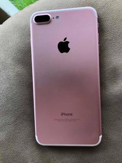 iPhone 7 Plus 32gb Seminovo Acompanha Acessórios