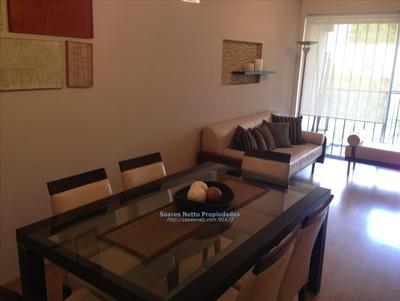 Venta De Apartamento Con Muebles