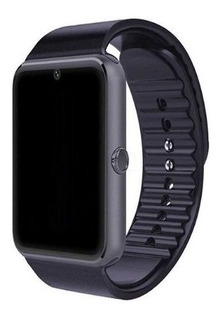 Relógio Gt08 Bluetooth Smartwatch Gear Chip iPhone E Android