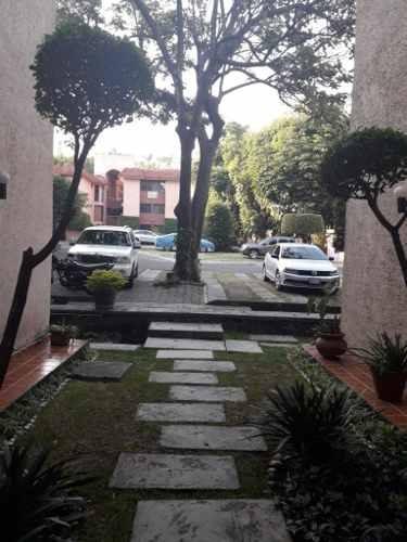 Venta Departamento En Cuernavaca. En Tlaltenango