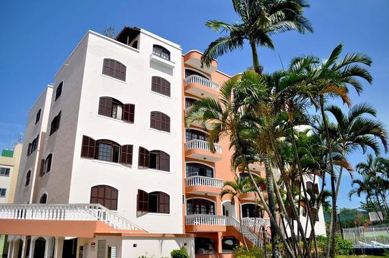 Apartamento Com 3 Quartos No Itacorubi! - 31194