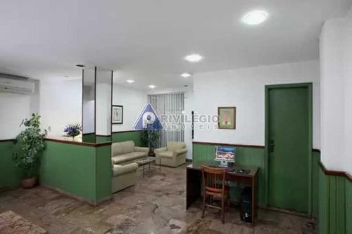 Hotel À Venda, 7 Quartos, 7 Suítes, Flamengo - Rio De Janeiro/rj - 4376