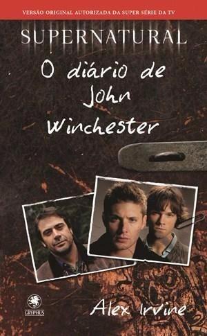 Diario De John Winchester
