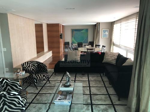 Ref: 4073 Vogue Duplex Estuda Permuta - 4073
