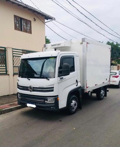 Caminhão Delivery Express
