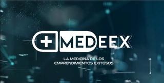 Medeex - Curso Carlos Muñoz 2020