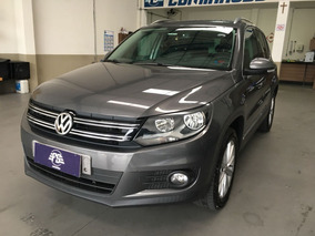 Volkswagen Tiguan 2.0 Tsi Turbo Fs Caminhoes