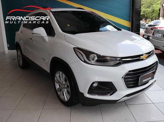 Chevrolet I/chev Tracker Ltz
