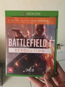 Jogo Xbox One - Battlefield1