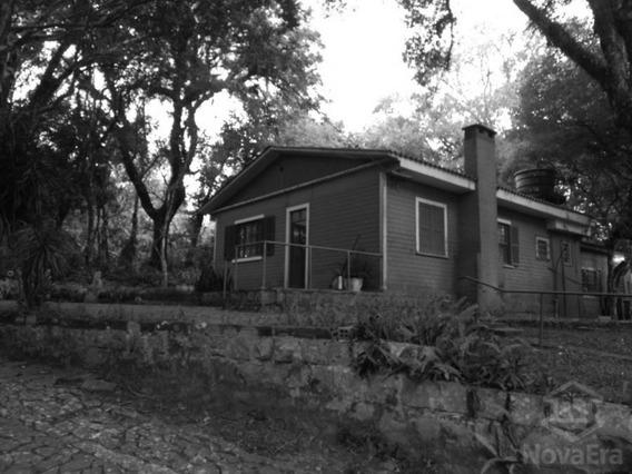 Casa Residencial 4 Dormitórios - Parque Pinhal, Itaara / Rio Grande Do Sul - 66082