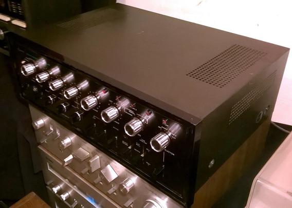 Amplificador Integrado Sansui Au-999