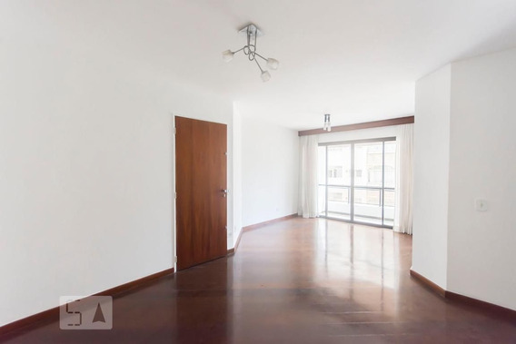Apartamento No 6º Andar Com 3 Dormitórios E 2 Garagens - Id: 892986072 - 286072