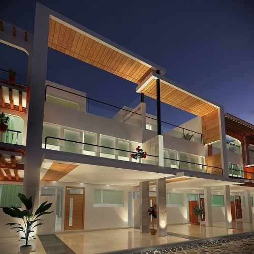 Increíble Casa