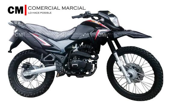 Ranger 200gy-2 Modelo 2020