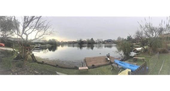 Estilo Mexicano Al Lago Central. Amoblada
