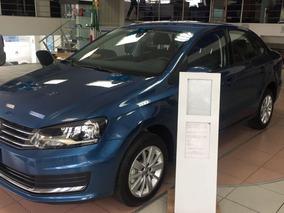 Volkswagen Vento Comfortline Tdi (diesel)