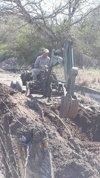 Mini Excavadora Mini Excavadora